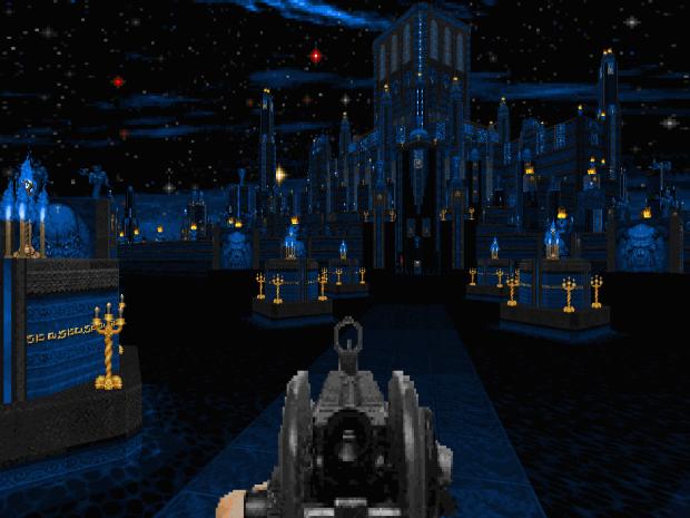 Doom: The Golden Souls 2 mod - Mod DB