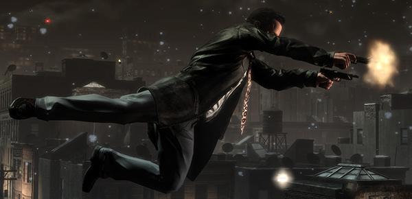 VBTO: Max Payne 2 Style