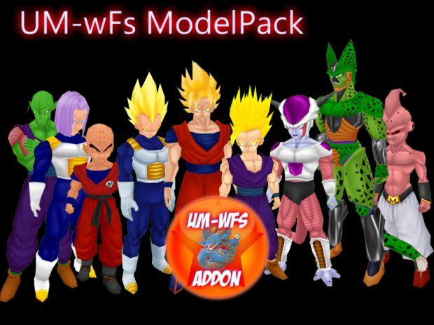 UM-wFs ModelPack for ESF 1.2.3