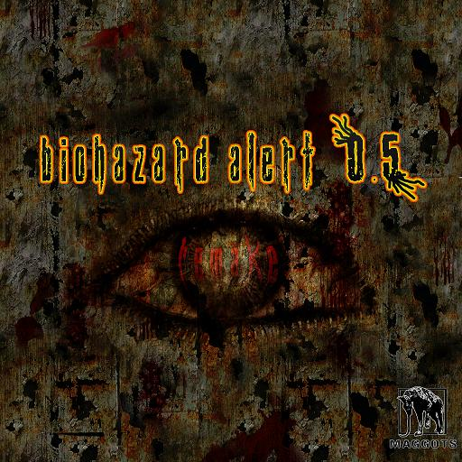 BioHazard Alert Beta 0.5b Remake