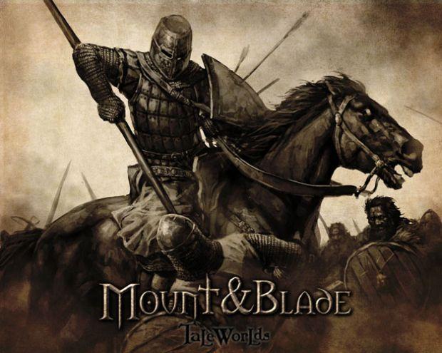 Mount & Blade v1.011 full install