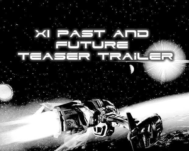 X1TP Past and Future Teaser Trailer