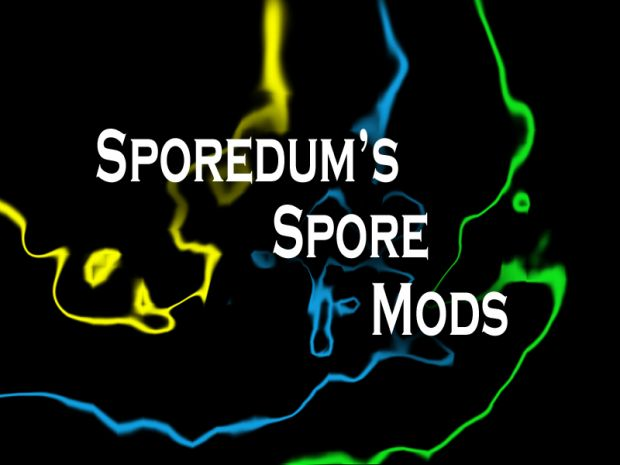 Sporedum's Spore Carry More Mod