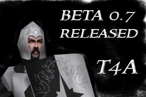 T4A Beta 0.7