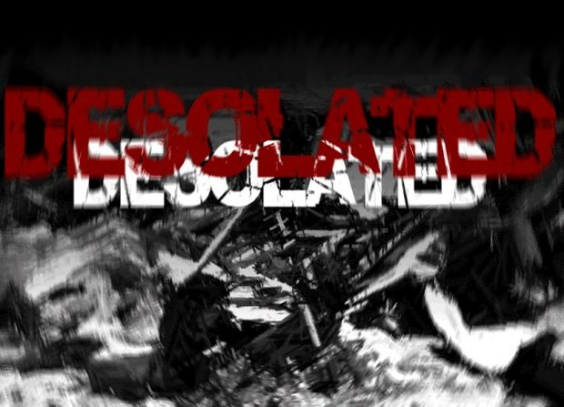 Desolated Demo-German Patch