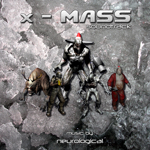 x - MASS Soundtrack
