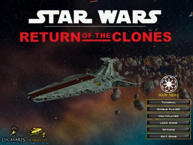 Return of the Clones v4.2 Patch 2
