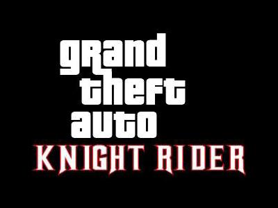 GTA Knight Rider V0.2b