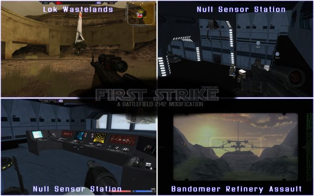 First Strike v1.4 Full Installer
