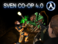 [OLD!] Sven Co-op 4.0B + They Hunger Co-op Ep1
