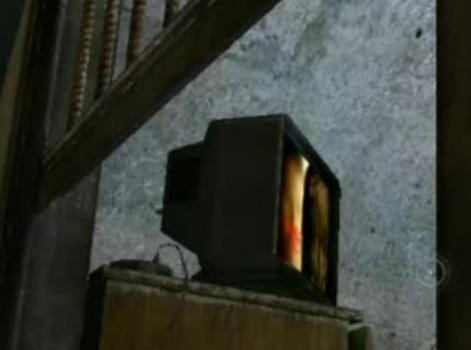 Dexter TV Mod