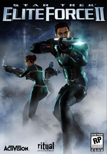 Star Trek® Elite Force II - Official Patch 1.1