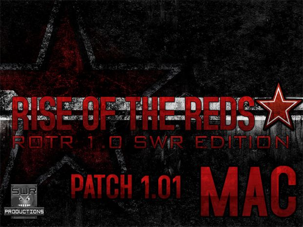 ROTR Patch 1.1 Mac