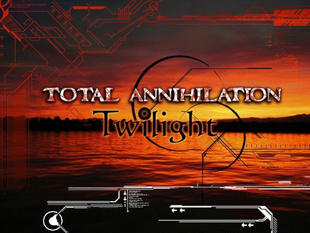 Total Annihilation: Twilight Mod V1.6