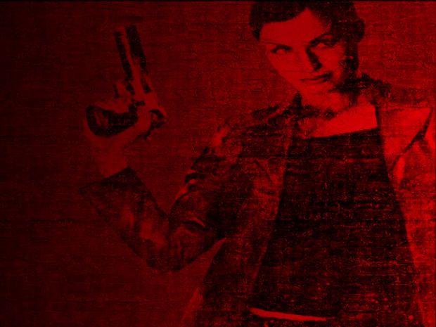Mona The Assassin