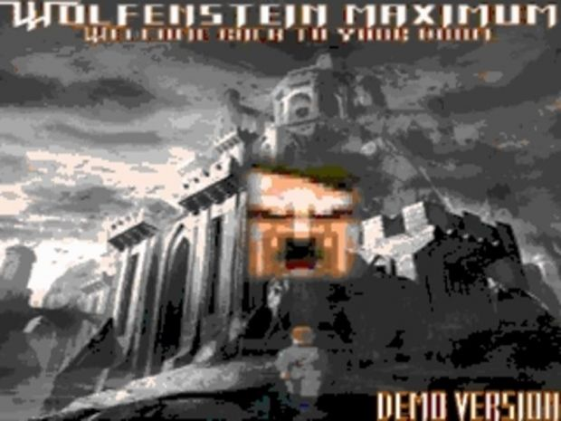 Wolfenstein Maximum Demo (V.1)
