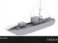 GDI Gunboat