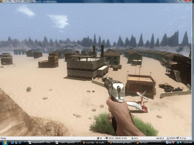 Far Cry2 Lost Villa v1.5