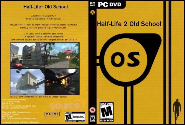 Old School Beta 1.2