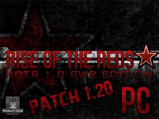 ROTR 1.2 Patch PC