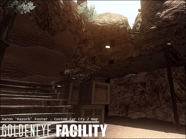 Goldeneye Facility
