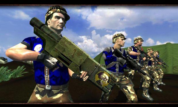 Assault Coop Campaign Gameplay Video
