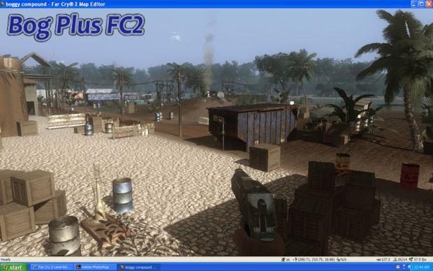 Bog Plus FC2