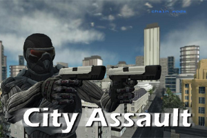 City Assault v1.21