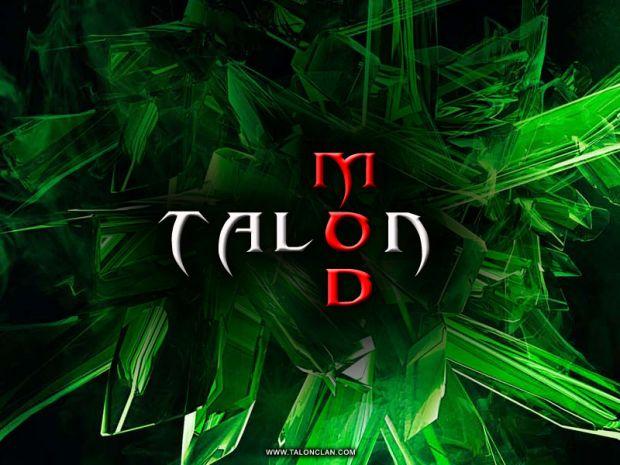 TALON Mod v1.0
