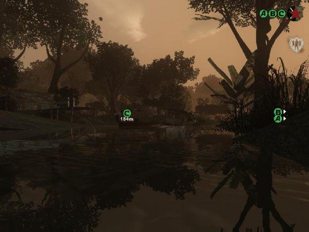 Forrest&Swamp