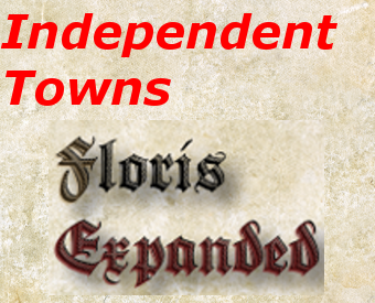 Floris Independent Factions Source