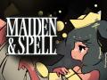 MaidenSpell Demo