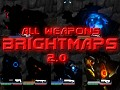 Brightmaps for All Weapons 2.0