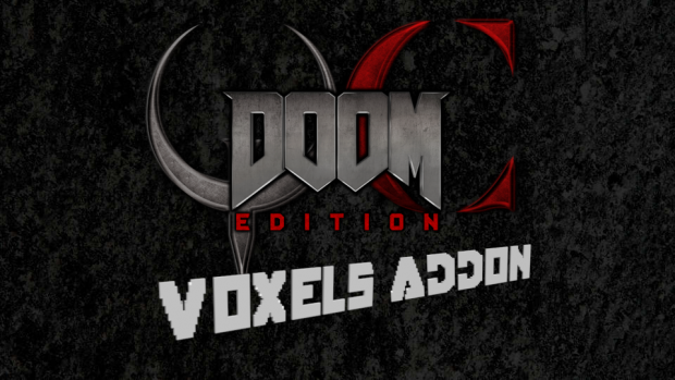QC:DE Voxels 2.2