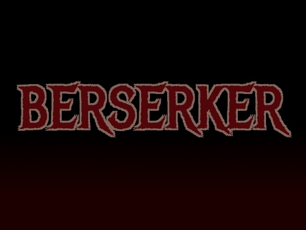 Berserker Mod v1.0