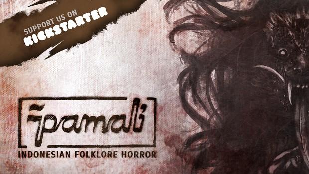 Pamali: Indonesian Folklore Horror - DEMO
