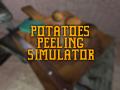 Potatoes Peeling Simulator v0 1