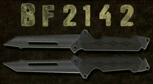 knife bf2142