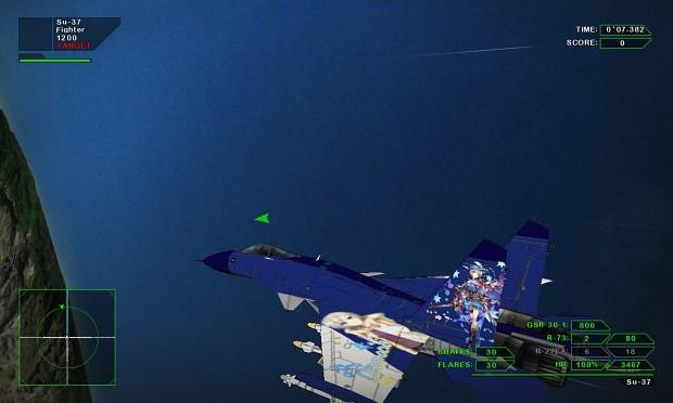 Su-37 anastasia.skin