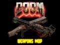 Doom (2016) Weapons Mod v.1.2