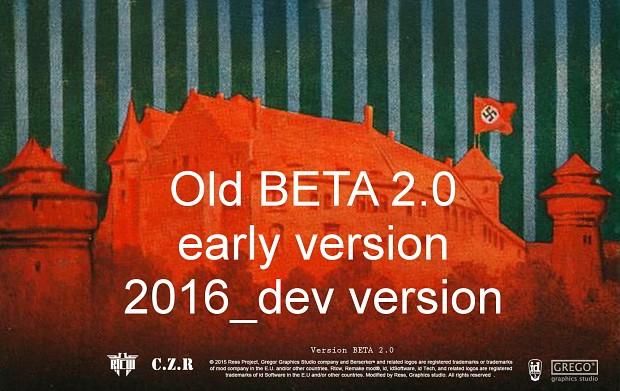 Download RTCW Unofficial Alpha/Beta 2.0 DEV 2016
