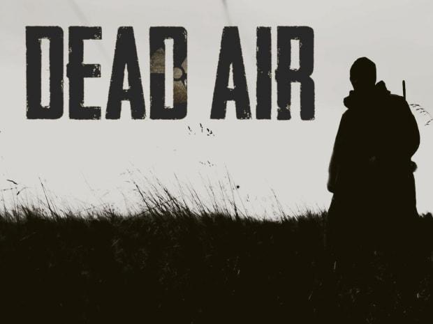 Steady aim for Dead Air