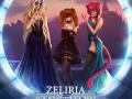 Zeliria Sanctuary (android)