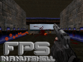FPS IN A NUTSHELL (game engine)