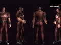 Tyler Durden Player Model for Wasteland Half-Life