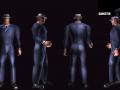 1920 Gangster Player Model for Wasteland Half-Life