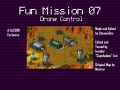 Fun Mission 07 - Drone Control (Final) [Version 1]