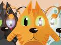 Jumper cats(OSX)