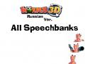 (Worms3DRus) All Speechbanks