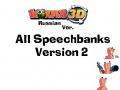 (Worms3DRus) All Speechbanks v2